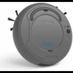 BOWAI OB8S Черный робот-пылесос