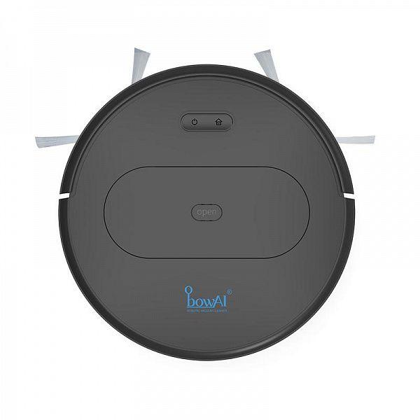 BOWAI OB11 Черный робот-пылесос