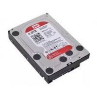 Жесткий диск  систем HDD 4Tb Western Digital RED (для NAS)