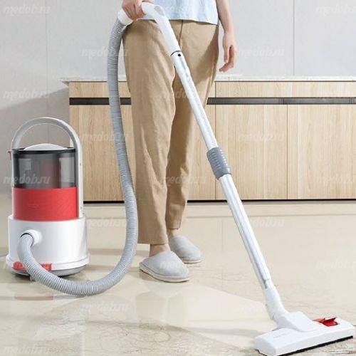 Пылесос Deerma Vacuum Cleaner TJ210