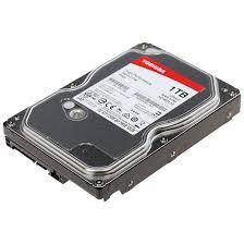 Жесткий диск HDD 1Tb TOSHIBA P300