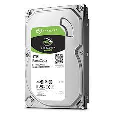 Жесткий диск HDD 1TB Seagate BarraCuda Pro (для ноутбука)