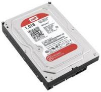 Жесткий диск HDD 1Tb Western Digital Red (для NAS систем)