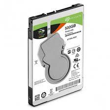 Жесткий диск HDD  500Gb Seagate BarraCuda