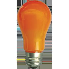 Ecola classic LED color 8,0W A55 220V E27