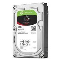 Жесткий диск HDD 1Tb Seagate IronWolf (для NAS систем)