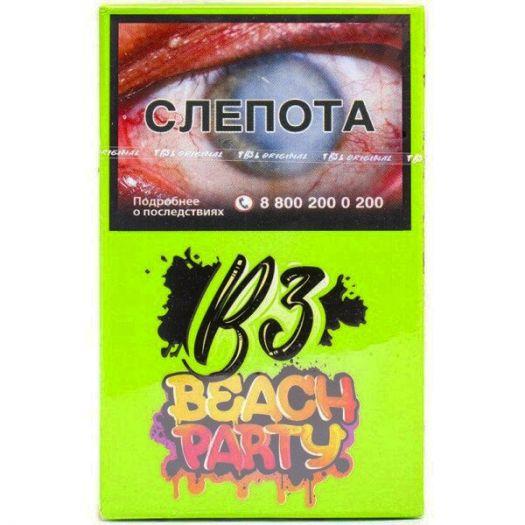 B3 Beach Party