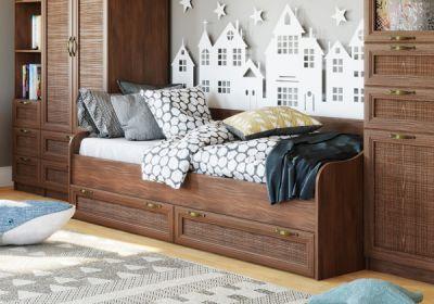 Детская кровать-тахта Велес Агата