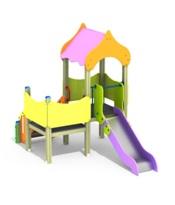 Детский игровой комплекс Мини 2