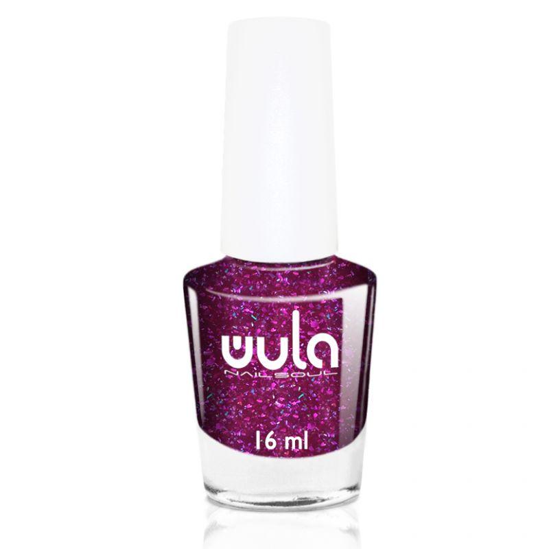 WULA nailsoul Лак для ногтей Mystic vibes, тон 890