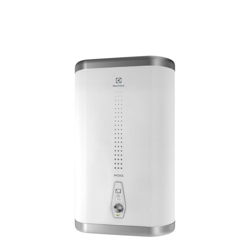Накопительный электрический водонагреватель Electrolux EWH 100 Inoxis