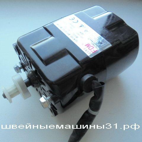Электродвигатель FDM model NS-70   Цена 3500 руб.