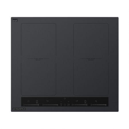 Электрическая индукционная панель MAUNFELD EVI.594.FL2(S)-GR