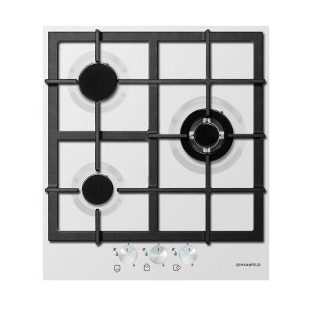 Газовая панель MAUNFELD EGHG.43.33CW/G
