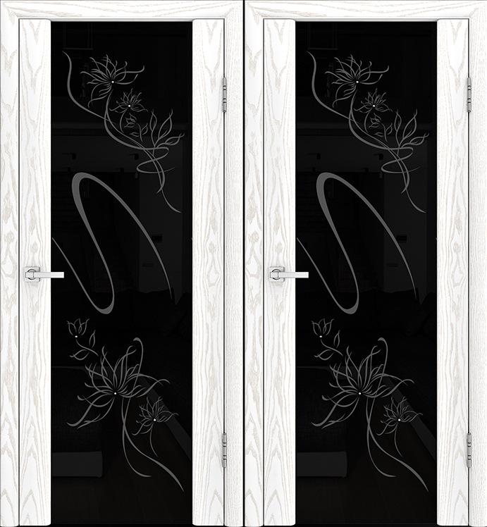 Межкомнатная дверь лига «модерн»