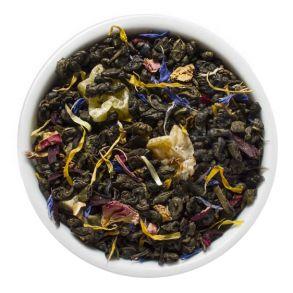 """Зеленый чай """"Грезы Султана"""""""