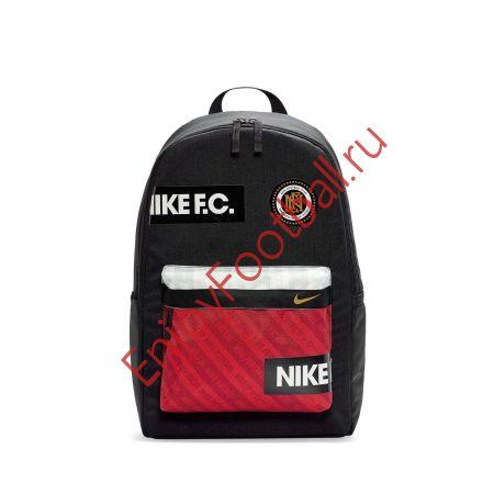 РЮКЗАК NIKE FC BKPK (SU20) BA6159-010