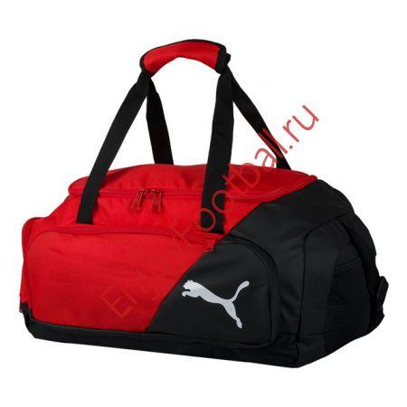 СУМКА PUMA LIGA LARGE BAG RED 07520802