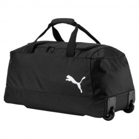 СУМКА НА КОЛЁСАХ PUMA PRO TRAINING II MEDIUM WHEEL BAG 07488601