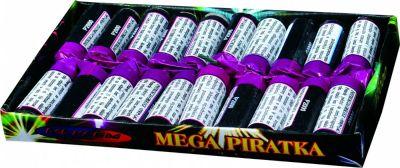 Петарды Мега Пиратка