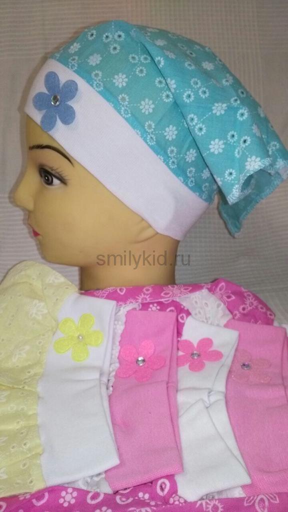 Детская косынка оптом | 10 шт
