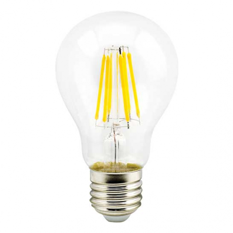 Ecola classic LED Premium 10,0W A60 220-240V E27 4000K