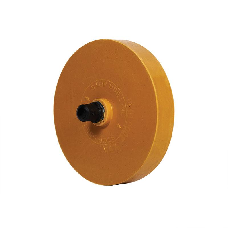 BlackFox Диск для удаления двусторонней ленты ароматизированный