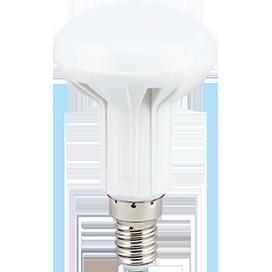 Ecola Light Reflector R50 LED 5,0W 220V E14 4200K