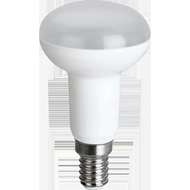 Ecola Reflector R50 LED 8,0W 220V E14 4200K