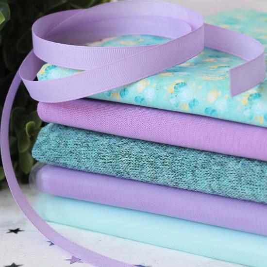 Набор тканей для пошива Идеальный
