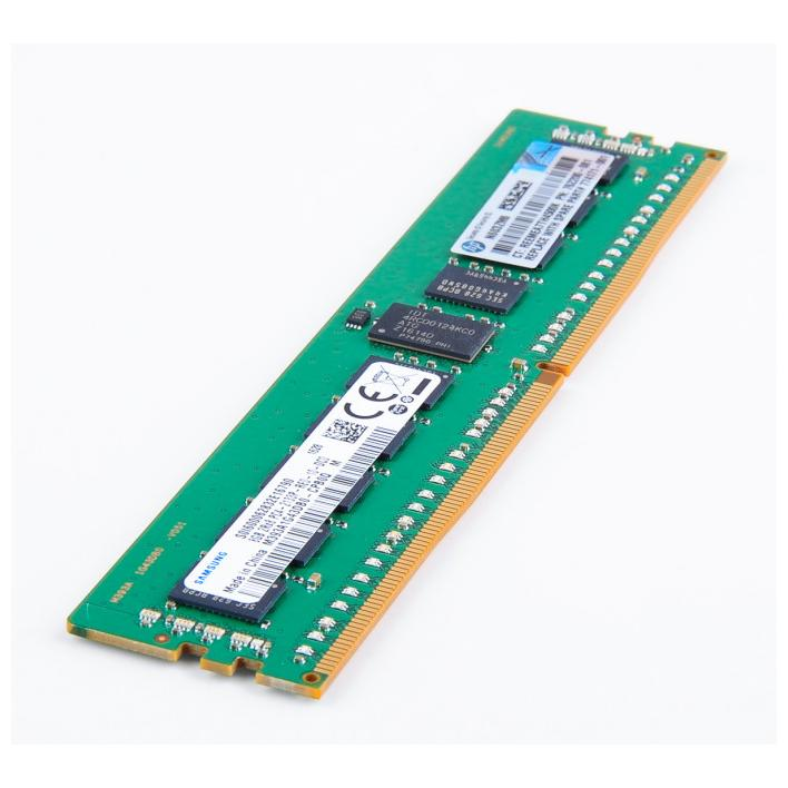 Оперативная память HP 8GB PC4-2133P-R DDR4, 762200-081, 774171-001, 759934-B21