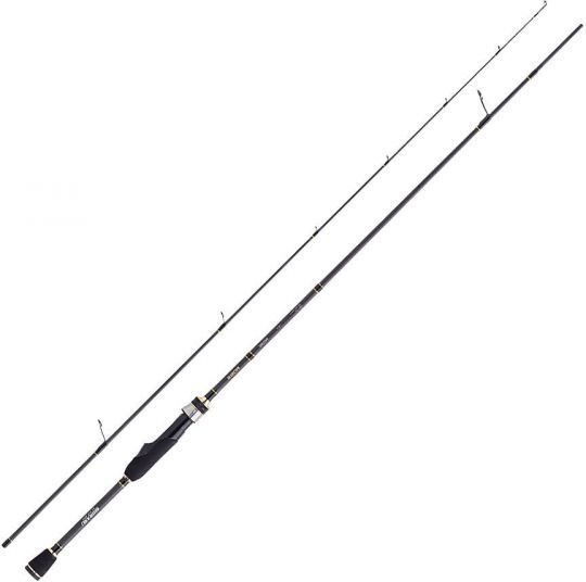 Спиннинг штекерный BALZER SHIRASU IM-12 Pro Staff Ultra Micrо 0,5-3 г 1,80 м