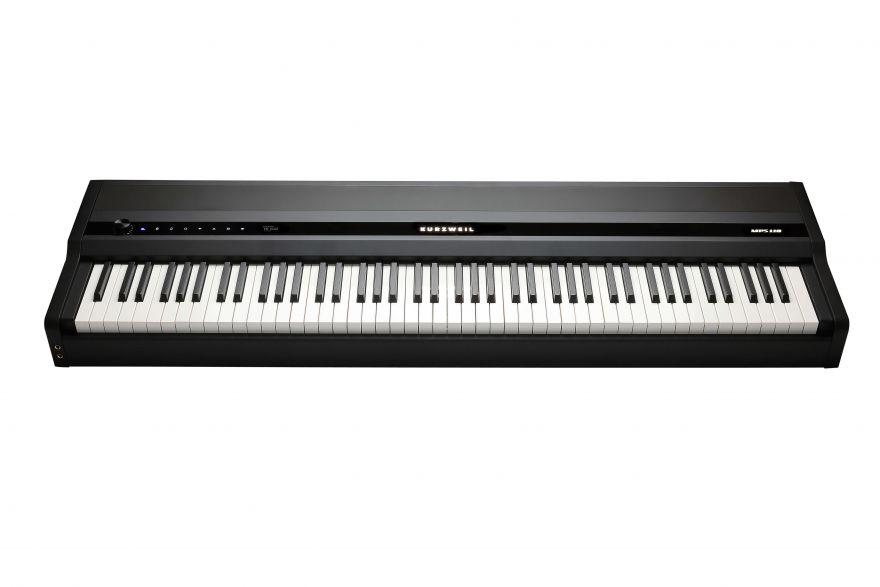 Kurzweil MPS120 черное Цифровое пианино