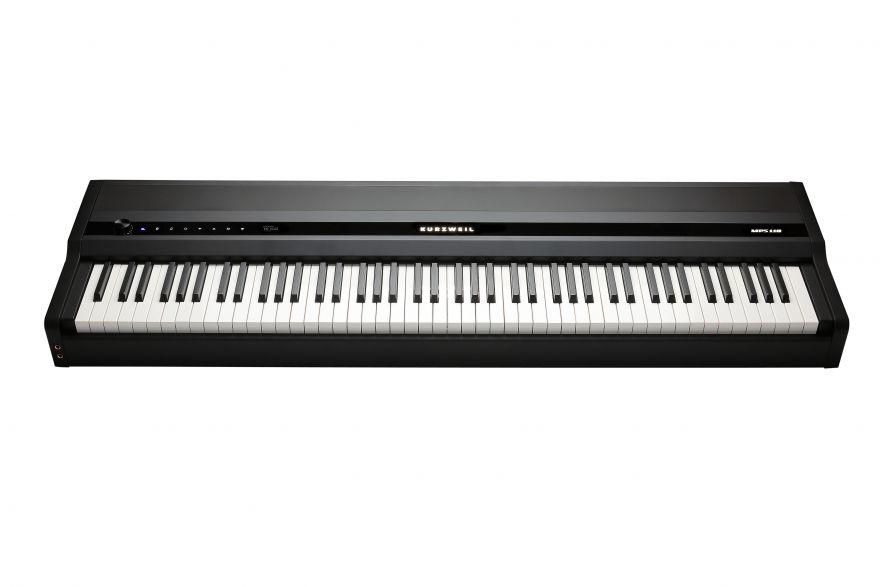 Kurzweil MPS110 черное Цифровое пианино