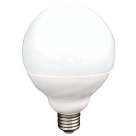 Ecola globe LED Premium 15,5W G95 220V E27 4000K шар