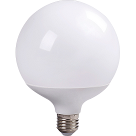 Ecola globe LED Premium 20,0W G95 220V E27 2700K шар 130x95