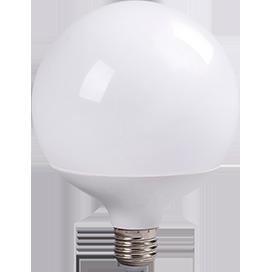 Ecola globe LED Premium 20,0W G95 220V E27 4000K шар 30x95