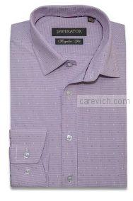 """Рубашки ПОДРОСТКОВЫЕ """"IMPERATOR"""", оптом 12 шт., артикул: 7-П"""