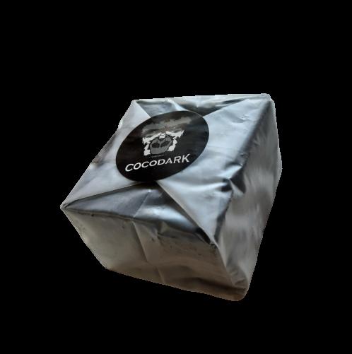 Уголь Coco Dark 25mm (Брикет)