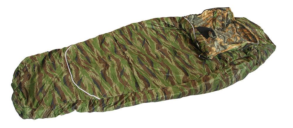 Спальный мешок SM Кокон Комфорт SM-302 220x95см