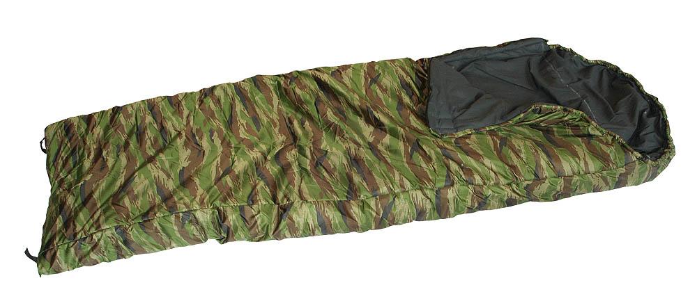 Спальный мешок SM-306 одеяло с капюшоном 225х90см