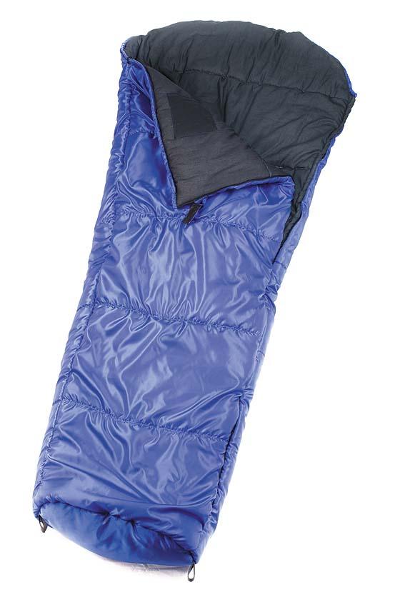 Спальный мешок SM Кокон SM-298 220x95см