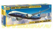 "7008 Пассажирский авиалайнер ""Боинг 787-8 Дримлайнер"""