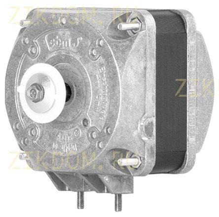 Двигатель вентилятора A4Q254-AJ01-12 холодильника EBM-PAPST