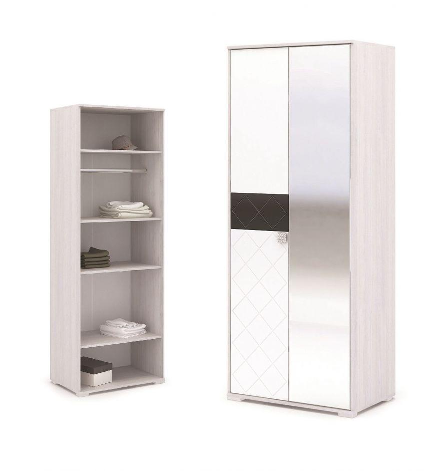 Шкаф 2-х дверный Сальма ШК 022