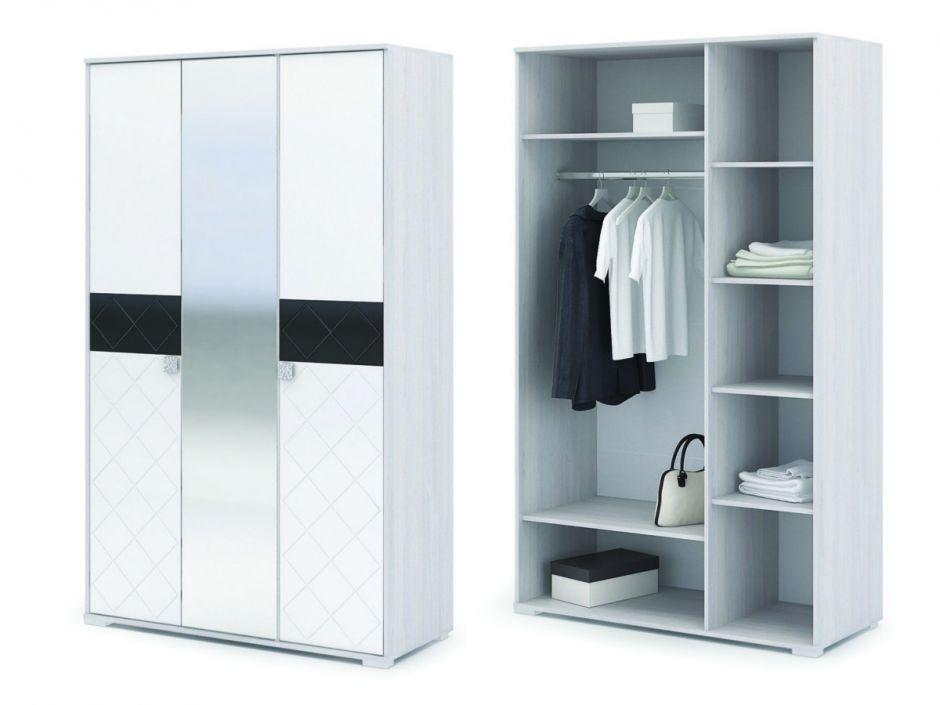 Шкаф 3-х дверный Сальма ШК 023