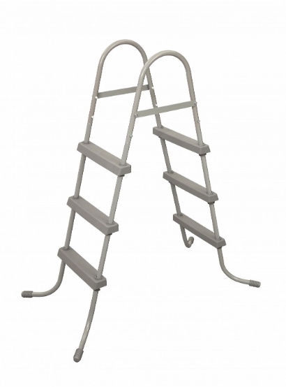 Лестница для бассейнов Bestway 107 см