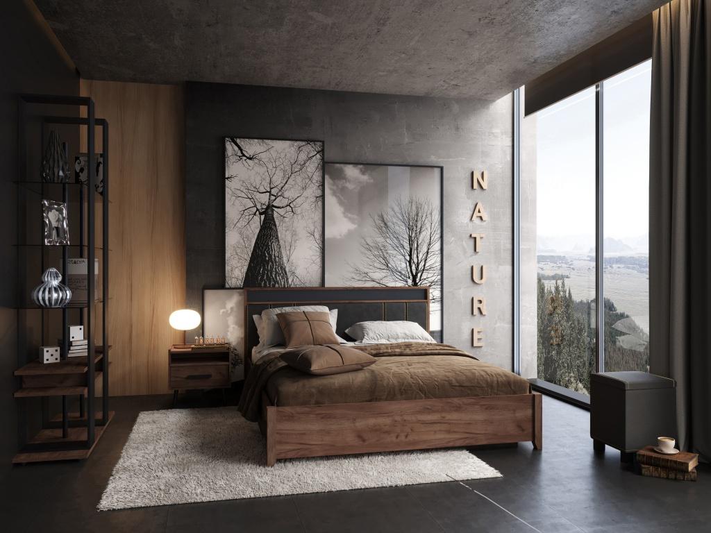 Спальня NATURE модульная