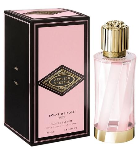 """Парфюмерная вода Atelier Versace """"Eclat De Rose"""" 100 мл - подарочная упаковка"""