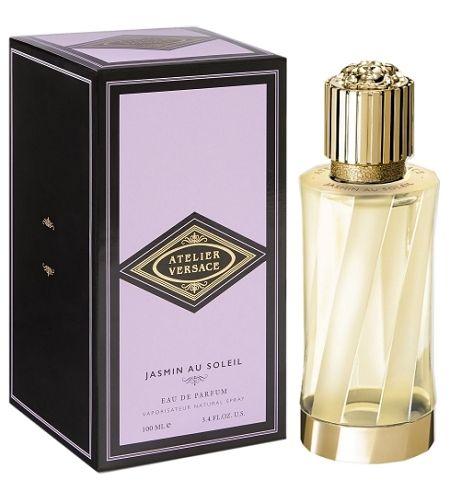 """Парфюмерная вода Atelier Versace """"Jasmin Au Soleil"""" 100 мл - подарочная упаковка"""